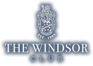 The Windsor Club Logo